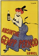 Abinsthe Gemp Pernod