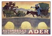 Ader Auto, 1903