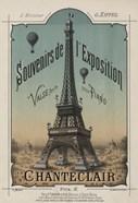 Eiffel Exposition