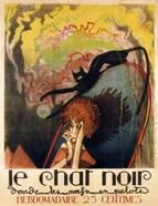 Le Chat Noir 2