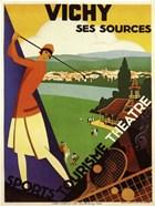 Vichy Ses Sources