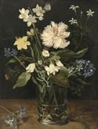 Flowers Sixteen