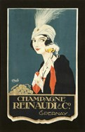 Champagne Renaudi