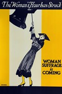 Womans Suffrage