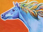 Horse Like The Wind