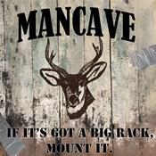 Mancave II