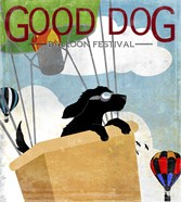 Good Dog Balloon Festival