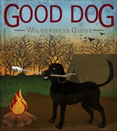 Good Dog Wilderness Guide