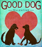 Good Dog Valentine II