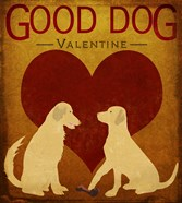 Good Dog Valentine III