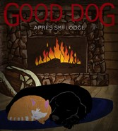 Good Dog Apres Ski Lodge I