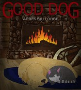 Good Dog Apres Ski Lodge II