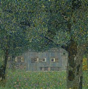 Upper Austrian Farmhouse, 1914