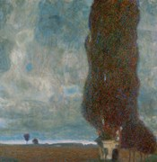 The Large Poplar Tree (II), 1903