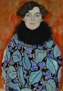 Mrs. Johanna Staude