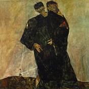 Eremiten (Hermits), 1912