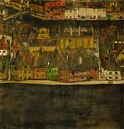 Die Kleine Stadt (II), 1912-1913