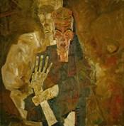 Death And Mann, 1911