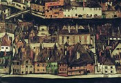 The Small City III, 1913