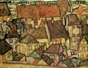 Yellow City, 1914