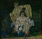 Family, 1918