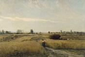 Harvest, 1851