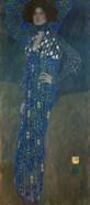 Miss Emilie Floege, 1902