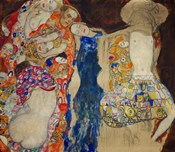 The Bride, 1917-18