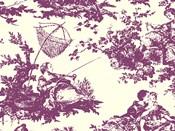 Toile Fabrics VII