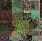 Afrikan Batik III