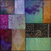 Afrikan Batik I
