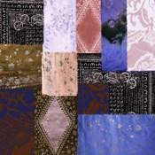 Afrikan Batik IV