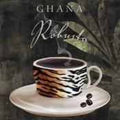 Afrikan Coffee IV
