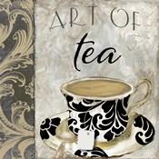 Art of Tea I