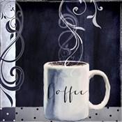 Cafe Blue I