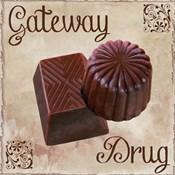 Chocolate Therapy II