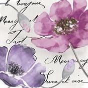 Fleurs de France I
