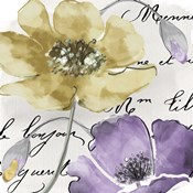 Fleurs de France II