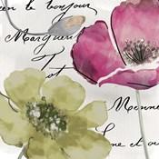 Fleurs de France IV