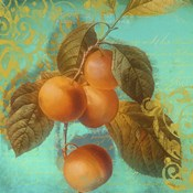 Glowing Fruits I