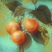 Glowing Fruits II