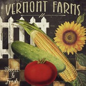 Vermont Farms VII
