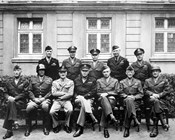 Senior American Military Commanders