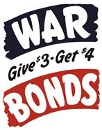 World War II Bonds