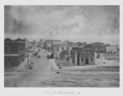 Atlanta, Georgia 1863