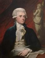Vintage President Thomas Jefferson