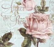 Atelier De Roses