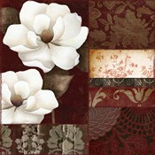 Flores Blancas III
