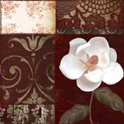 Flores Blancas IV