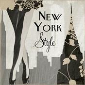 New York Style I